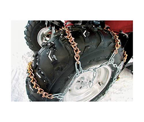 Piezas Motos AGPL Quads 8V-Bar cadena 37x 132cm M91–60008