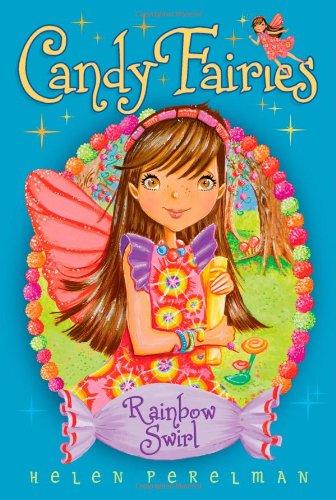 Rainbow Swirl (Candy Fairies) -