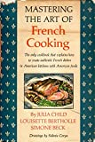 Mastering The Art Of French Cooking - Book Club Edition