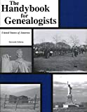The Handybook for Genealogists, 11th Edition W/cd