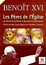Les Pères de l'Église par Benoît XVI