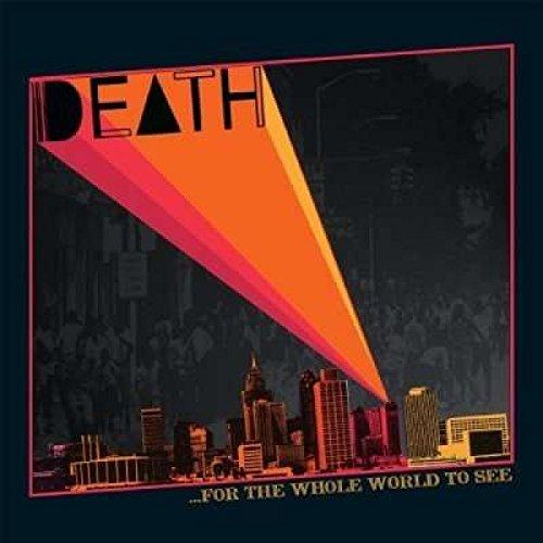 Whole World See Vinyl product image
