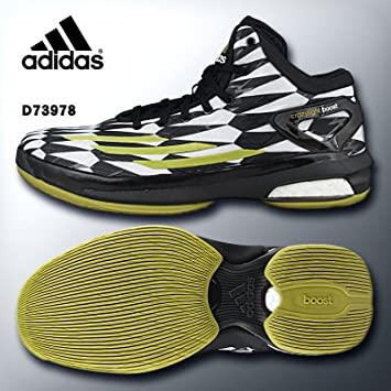 premium selection 7f525 56af2 adidas CRAZY LIGHT BOOST クレイジーライト ブースト 品番D73978 (28.5)