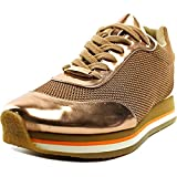 Stella McCartney Tess. S. Gomma Women US 8 Bronze Fashion Sneakers