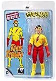 World's Greatest Heroes Teen Titans 8 Inch Kid Flash Action Figure