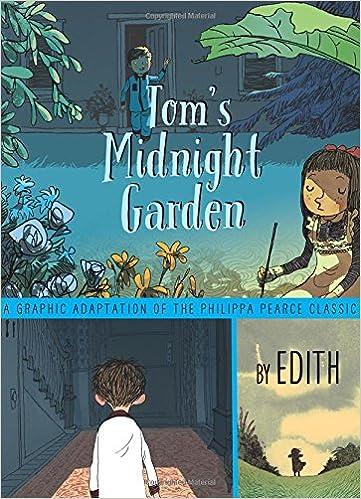 Descargar Torrent Online Tom's Midnight Garden Graphic Novel De PDF