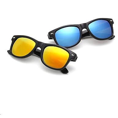 60960982b62c Fashion Children Sunglasses Anti-uv Kids Baby Cool Sun Glasses Protection  Eyeglasses For Travel Boy