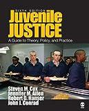 Juvenile Justice 6th Edition