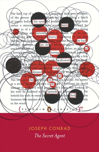 The Secret Agent: (RED edition) (Penguin Classics: Red)
