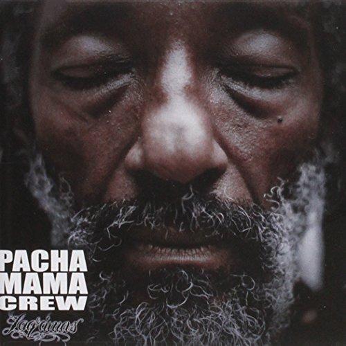 CD : Pachamama - Lagrimas (CD)