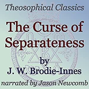 The Curse of Separateness Audiobook