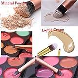 Makeup Brushes Powder Foundation Concealer Eyeliner