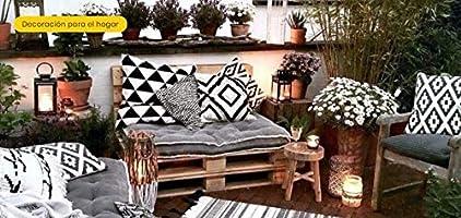 Estructura de Sofá Hecha con Palets/Pallets Color Madera con ...