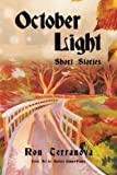 Book Cover for October Light