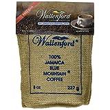 8oz Bag Whole Bean 100% Jamaica Blue Mountain Coffee