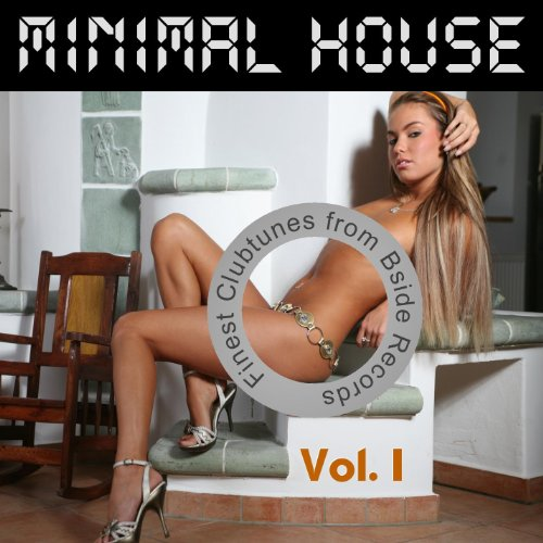 Minimal house vol 1 electro and minimal guide for Minimal house artists
