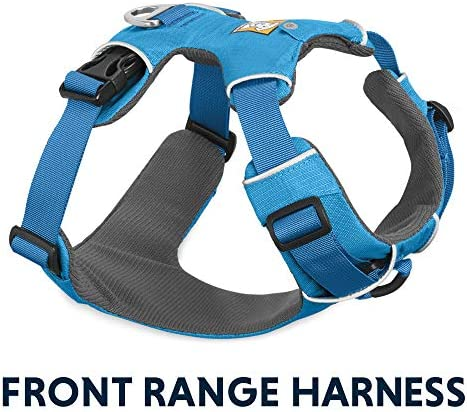 RUFFWEAR Front Range, Everyday No Pull Dog Harness