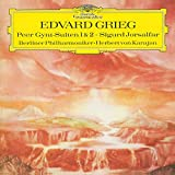 Grieg: Peer Gynt Suite No. 1, Op. 46; Suite