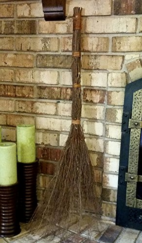 Fall Favorites Country Twigs Fragrant Cinnamon Broom ~ Scented Decor ~ 36
