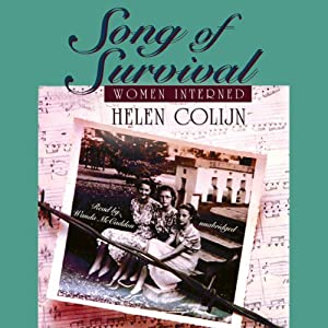 Song of Survival Audiobook