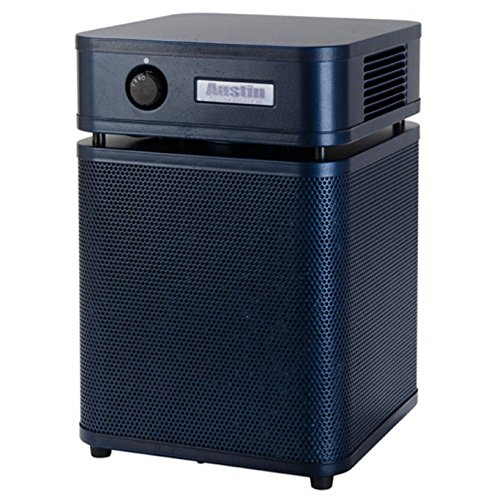 HM 200 HealthMate Junior Air Purifier Color: Midnight Blue