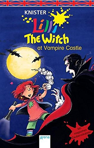 Lilli the Witch at Vampire Castle (Hexe Lilli)