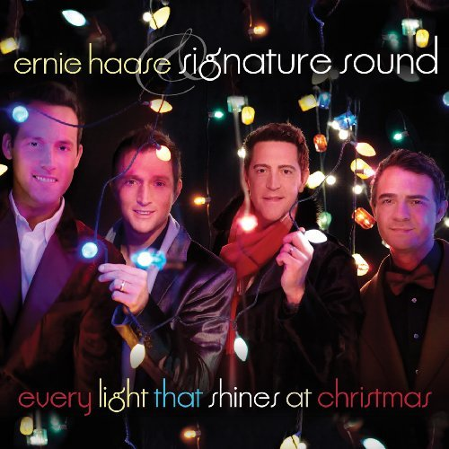 Ernie Haase & Signature Sound - Every Light That Shines At Christmas (2009)