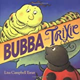 Bubba and Trixie, Lisa Campbell Ernst, 0689813570
