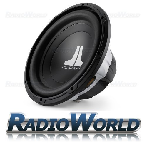"JL Audio 12"" W0V3 Series Subwoofer"