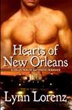 Hearts of New Orleans, Lynn Lorenz, 1602727856