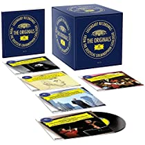 Deutsche Grammophon - The Originals