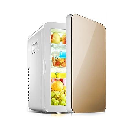 YQQ-Refrigerador de coche 20L Caja Fría Portátil Congelador Mini ...