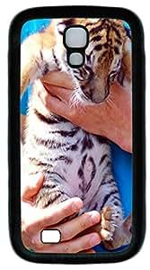 Samsung Galaxy S4 I9500 Cases & Covers -Animals 004 Custom TPU Soft Case Cover Protector for Samsung Galaxy S4 I9500¨CBlack