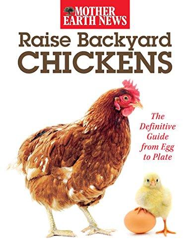 Raise Backyard Chickens (Bird Feeder Coop)