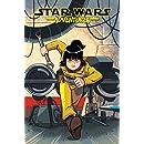 Star Wars Adventures Vol. 3: Endangered