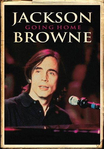 Jackson Browne - Going Home by