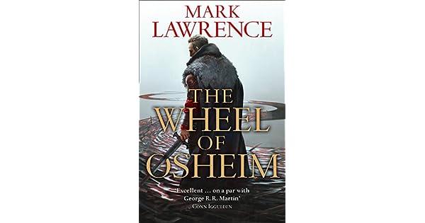 The wheel of osheim red queens war book 3 livros na amazon the wheel of osheim red queens war book 3 livros na amazon brasil 9780007531615 fandeluxe Gallery