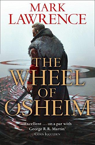 Read Online The Wheel of Osheim (Red Queen's War) pdf
