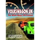 Volkswagon UK: The White Noise VW Festival