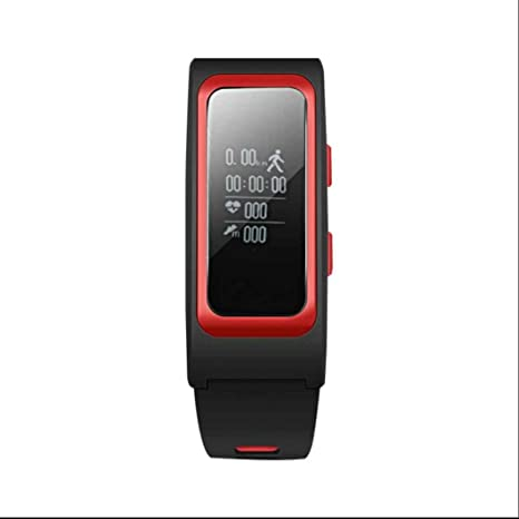Reloj inteligente Bluetooth Relojes de pulsera de deporte,notificaciones de mensajes,Sensor de ritmo