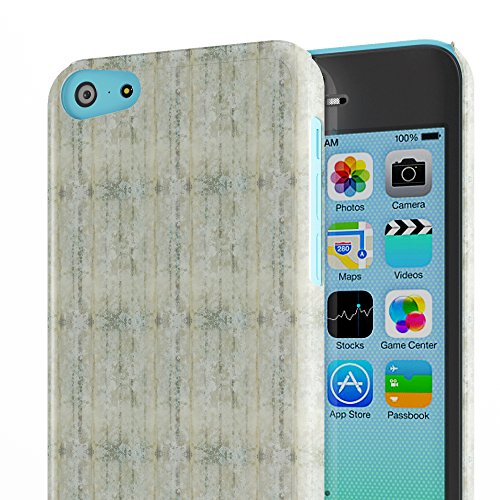 Koveru Back Cover Case for Apple iPhone 5C - Outsiders