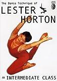 The Dance Technique of Lester Horton: An Intermediate Class