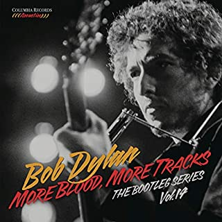 More Blood, More Tracks: The Bootleg Series Vol. 14 [2 LP]