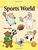 How to Draw Sports World, Amit Offir, 1494774135