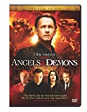 Angels & Demons (Single-Disc Theatrical Edition)