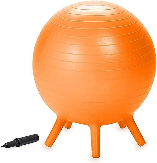All New Yoga - Pelota de Fitness para Yoga, Cuernos hexagonales ...