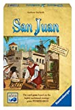 Ravensburger Games San Juan Card Game