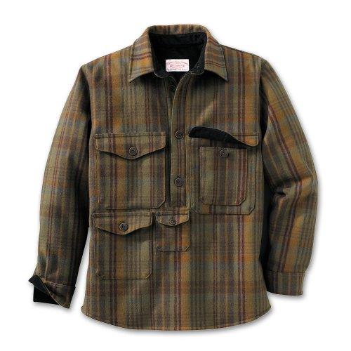Filson Limited Edition 1912 Cruiser Shirt - Hawthorne Plaid