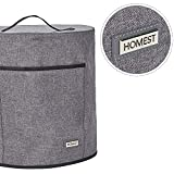 HOMEST Pressure Cooker Dust Cover with