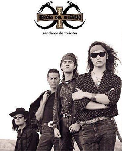 Senderos De Traición - Edición 25 Aniversario : Héroes Del ...